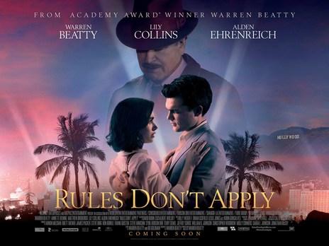 Do the RulesApply?