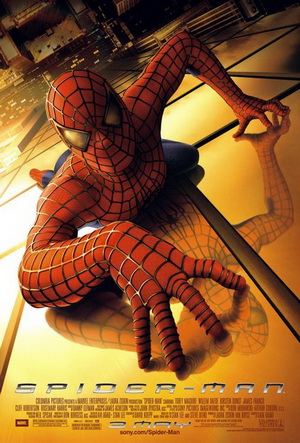 Homecoming and the Tale of three Spider-men Part 1.