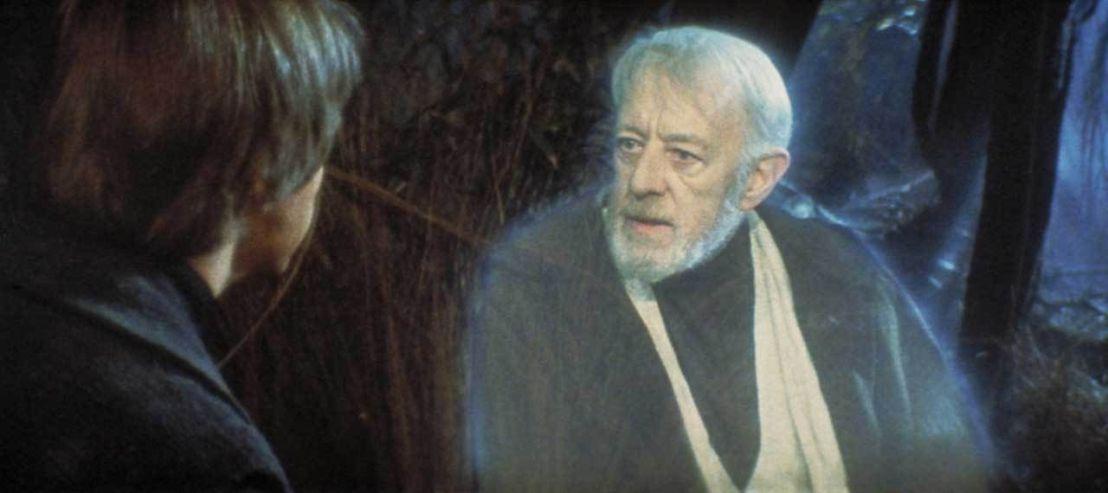 Obi-Wan Kenobi Theory